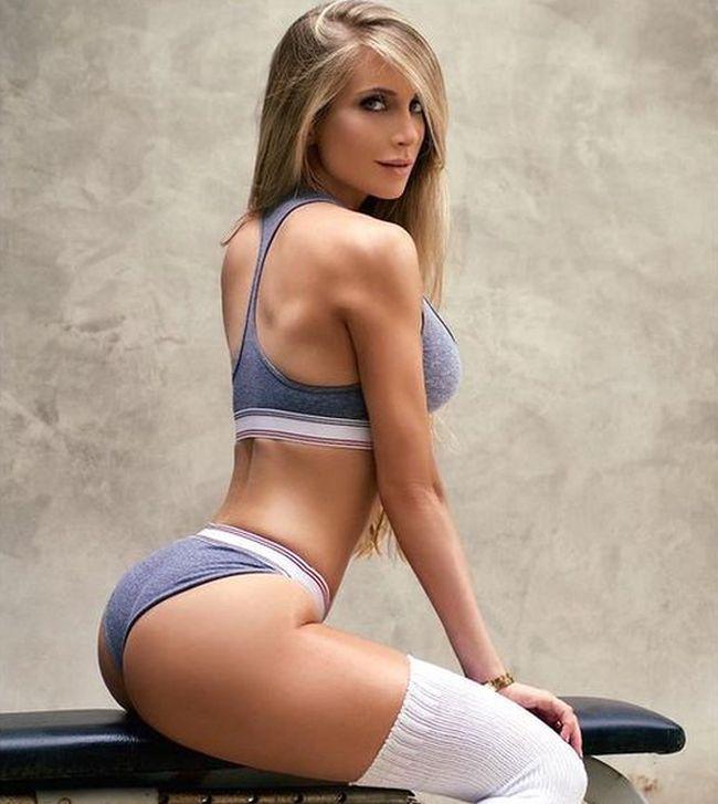 Lee porn elise amanda Amanda Elise